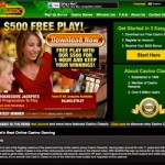 Types of casino no deposit bonuses