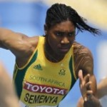 Caster Semenya qualifies for 800m Semi Final