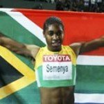 Who is Caster Semenya? Beating gender verification tests and winning Olympic Gold