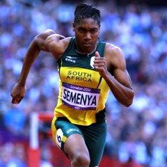 Caster Semenya London Olympics (AP)