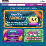 Facebook launches online gambling apps with Friendzy Bingo and Slots