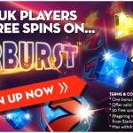 30 free spins no deposit required for UK players at Harry Casino