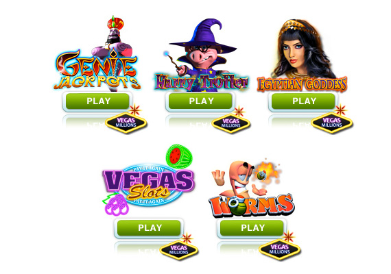 William Hill Casino Vegas