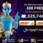 £88 No Deposit bonus UK only at 888 Casino
