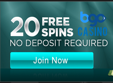 free casinos no deposit bonus