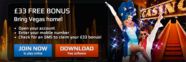 33 Free Best No Deposit Casino Bonus Uk Only At All Slots Casino