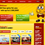 Mr Mega Casino – £5 FREE No Deposit Needed