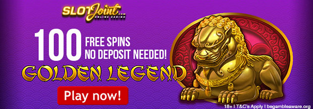 Casino Free Spins No Deposit Required