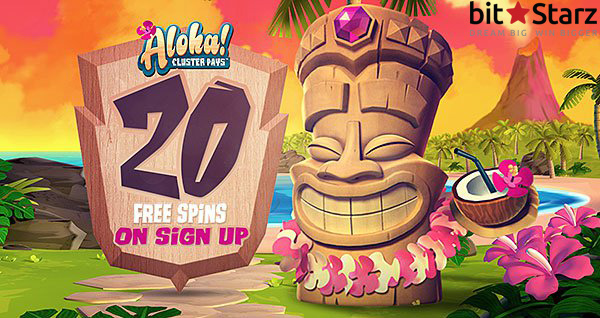 Updated 2019 Bitstarz Casino No Deposit Free Spins Offer Now Available
