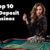 Top 10 No Deposit Casinos | No Deposit Bonus FAQ