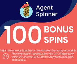 Bonus Spins WITHOUT DEPOSIT
