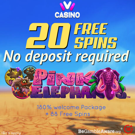 online casino free bonus no deposit 2019