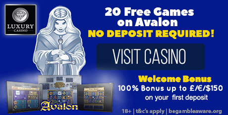 No Deposit Bonus Casinos 2019 No Deposit Free Spins Guide